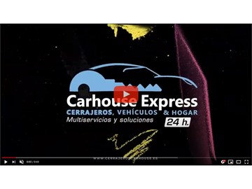 ¿Has visto nuestro vídeo corporativo? Carhouse Express